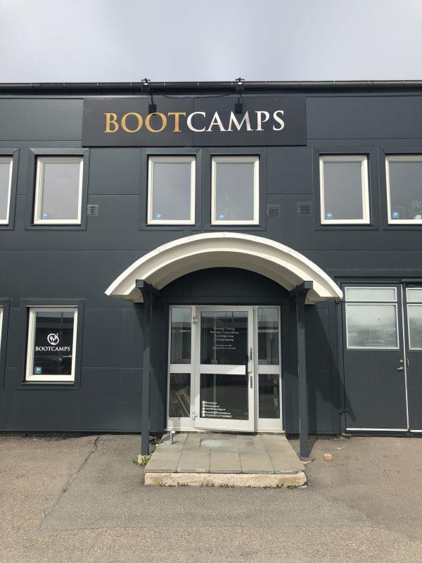 Bootcamps Hälsocenter i Uppsala