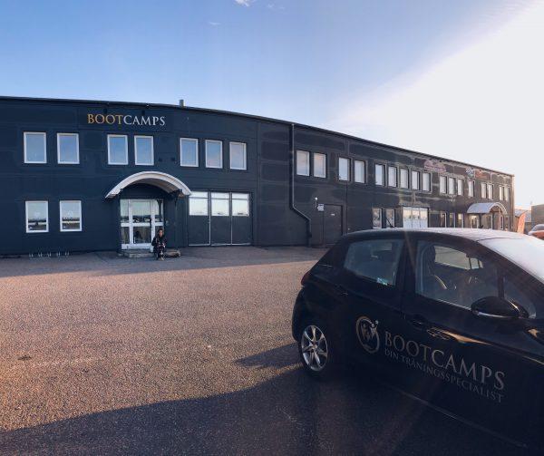 Soluppgång Bootcamps Hälsocenter