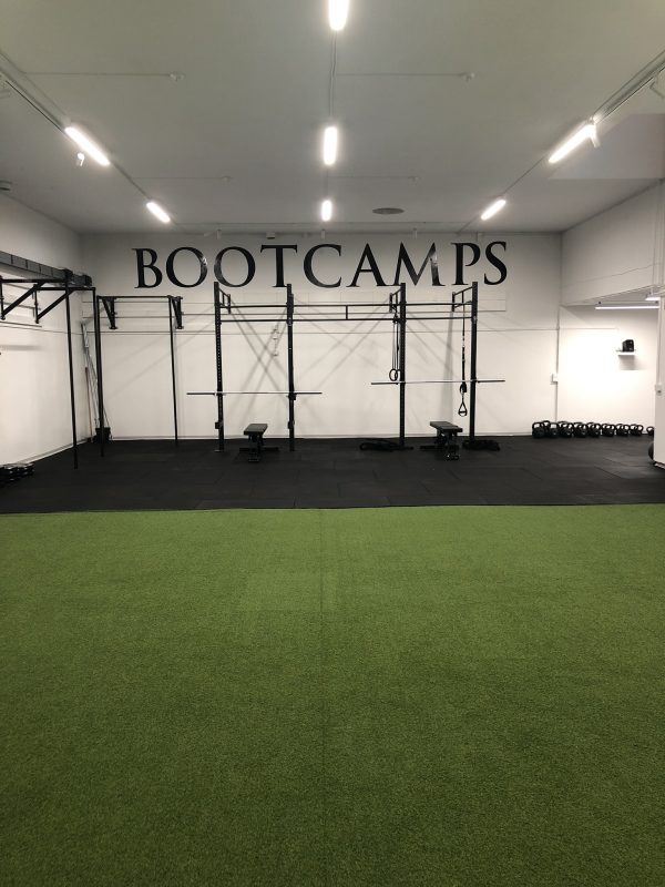 Bootcamps hälsocenter