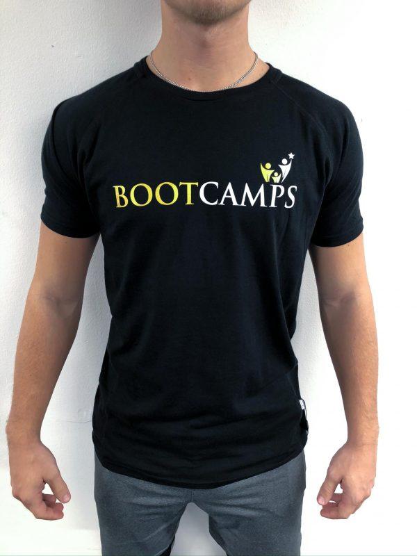 Produktbild t-shirt Bootcamps