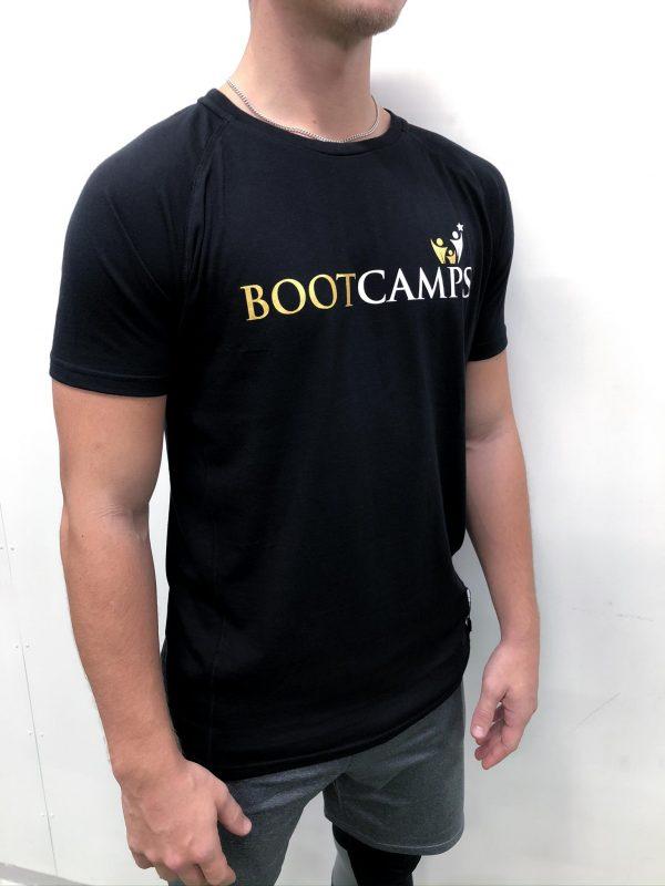 Produktbild t-shirt Bootcamps 2